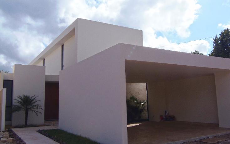 Foto de casa en venta en  , cholul, mérida, yucatán, 1985130 No. 02