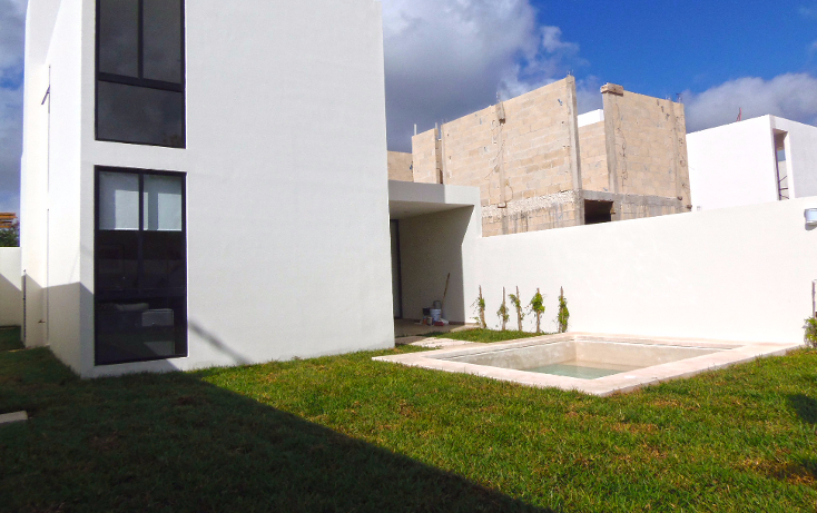 Foto de casa en venta en  , cholul, mérida, yucatán, 1985130 No. 24