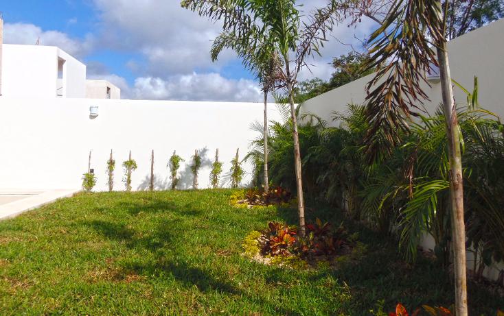 Foto de casa en venta en  , cholul, mérida, yucatán, 1985130 No. 25