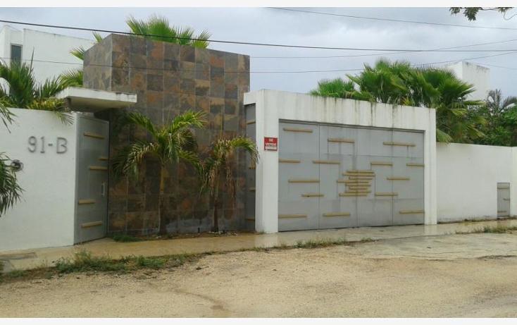 Foto de casa en venta en  , cholul, m?rida, yucat?n, 1986320 No. 01