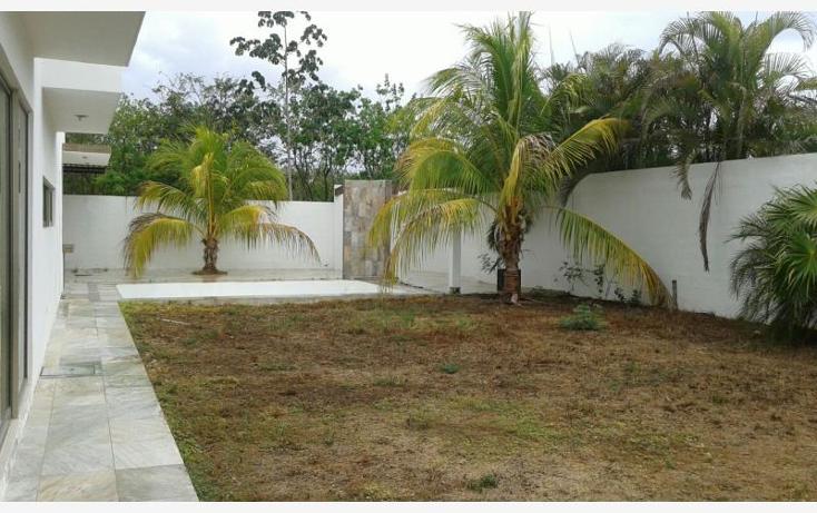 Foto de casa en venta en  , cholul, m?rida, yucat?n, 1986320 No. 16