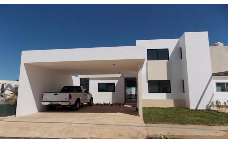 Foto de casa en venta en  , cholul, mérida, yucatán, 1986352 No. 01