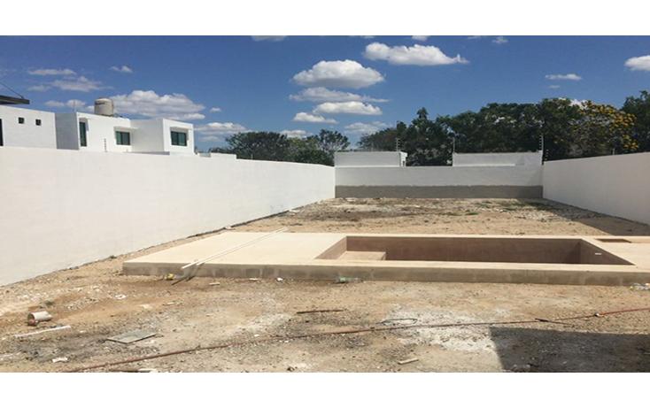 Foto de casa en venta en  , cholul, m?rida, yucat?n, 1988772 No. 12