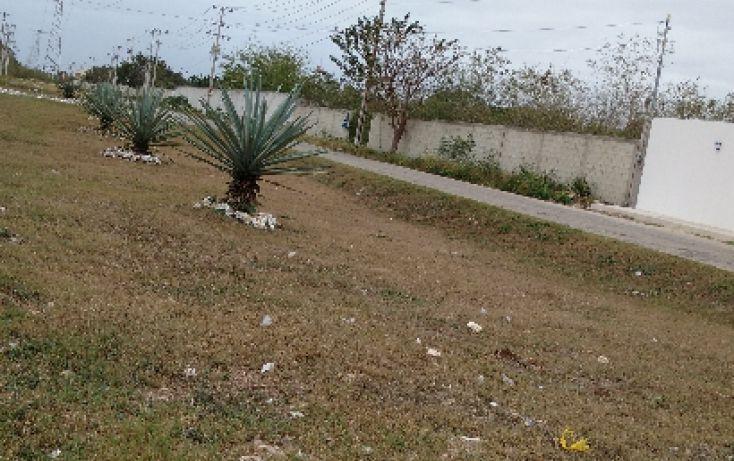 Foto de terreno habitacional en venta en, cholul, mérida, yucatán, 1989268 no 02