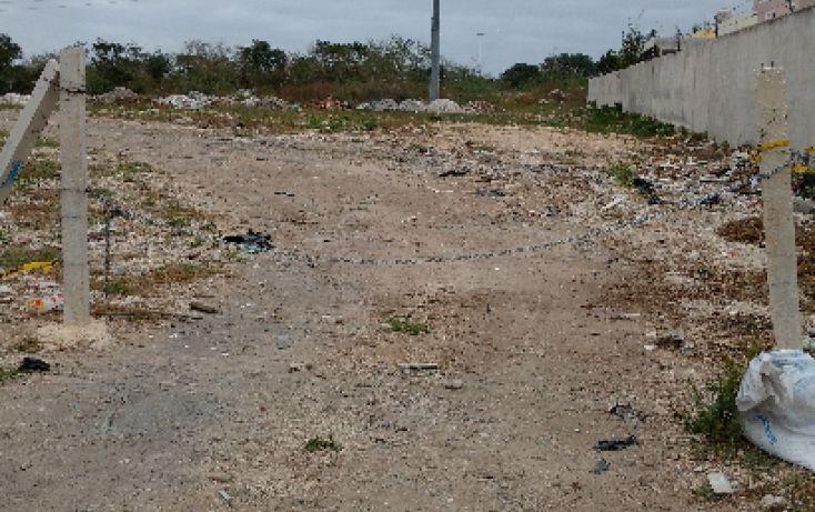 Foto de terreno habitacional en venta en, cholul, mérida, yucatán, 1989268 no 06