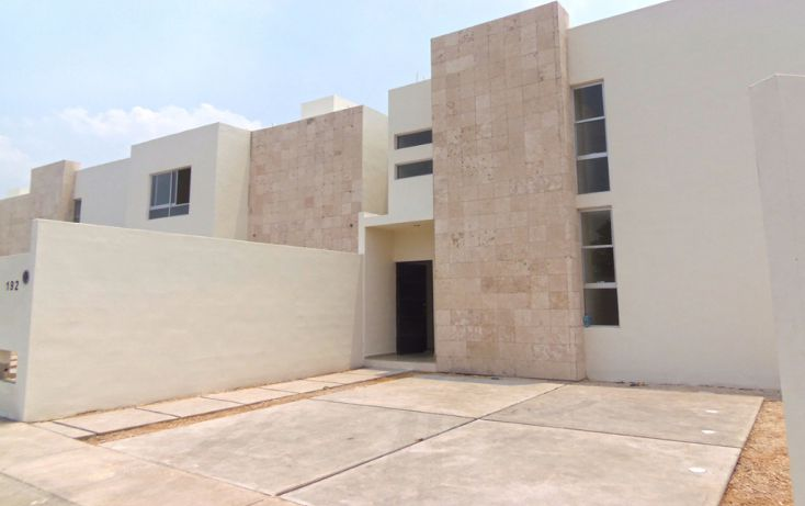 Foto de casa en venta en, cholul, mérida, yucatán, 1990634 no 02