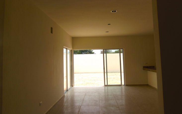 Foto de casa en venta en, cholul, mérida, yucatán, 1990634 no 07