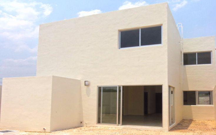 Foto de casa en venta en, cholul, mérida, yucatán, 1990634 no 14
