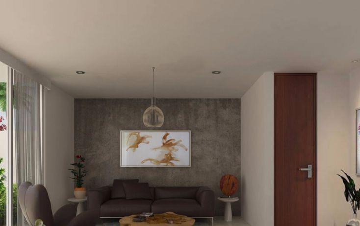 Foto de casa en venta en, cholul, mérida, yucatán, 1991428 no 02