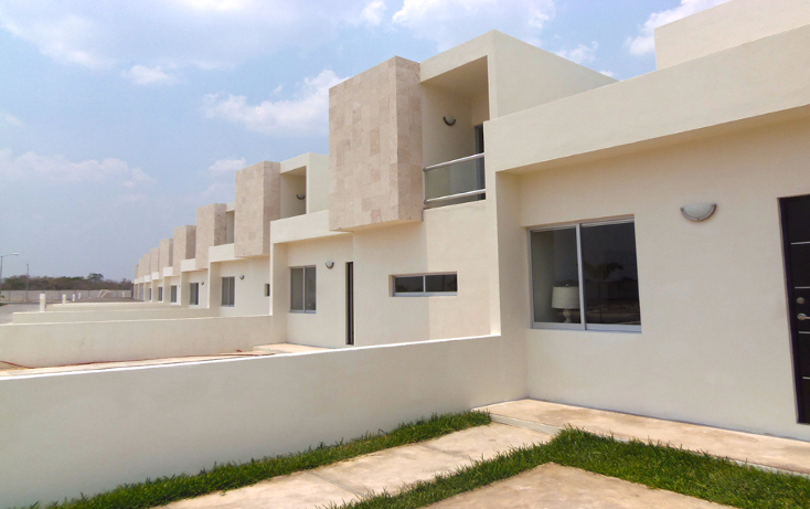 Foto de casa en venta en  , cholul, mérida, yucatán, 1993304 No. 04