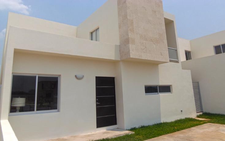 Foto de casa en venta en  , cholul, mérida, yucatán, 1993304 No. 05