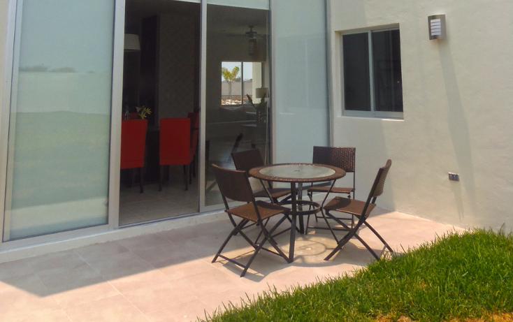 Foto de casa en venta en  , cholul, mérida, yucatán, 1993304 No. 27