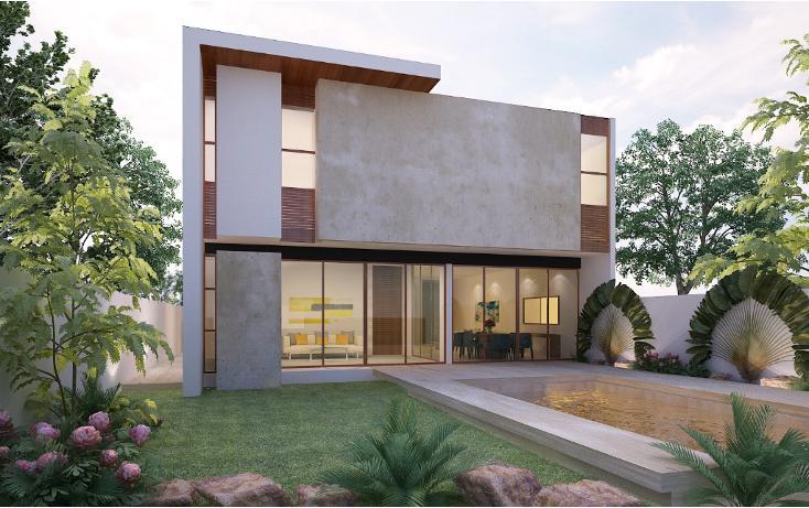 Foto de casa en venta en  , cholul, mérida, yucatán, 1993670 No. 02