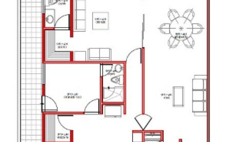 Foto de casa en condominio en venta en, cholul, mérida, yucatán, 1993670 no 03