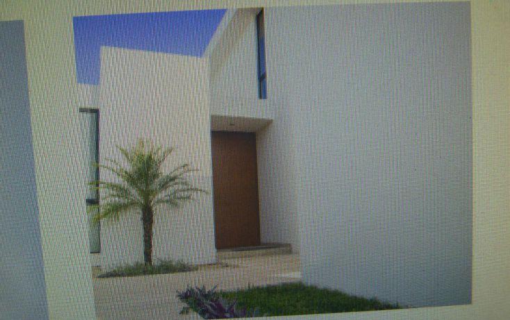 Foto de casa en venta en, cholul, mérida, yucatán, 1999258 no 03