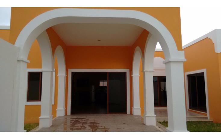 Foto de casa en venta en  , cholul, mérida, yucatán, 2001164 No. 03