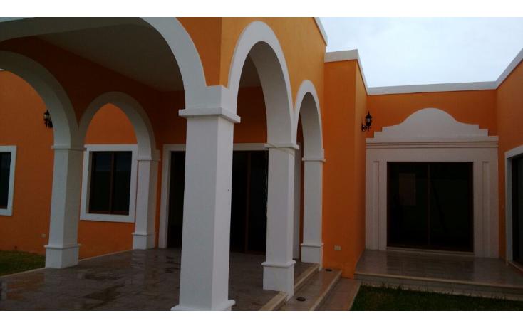 Foto de casa en venta en  , cholul, mérida, yucatán, 2001164 No. 04