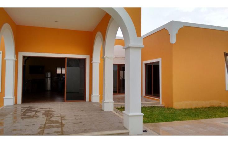Foto de casa en venta en  , cholul, mérida, yucatán, 2001164 No. 06