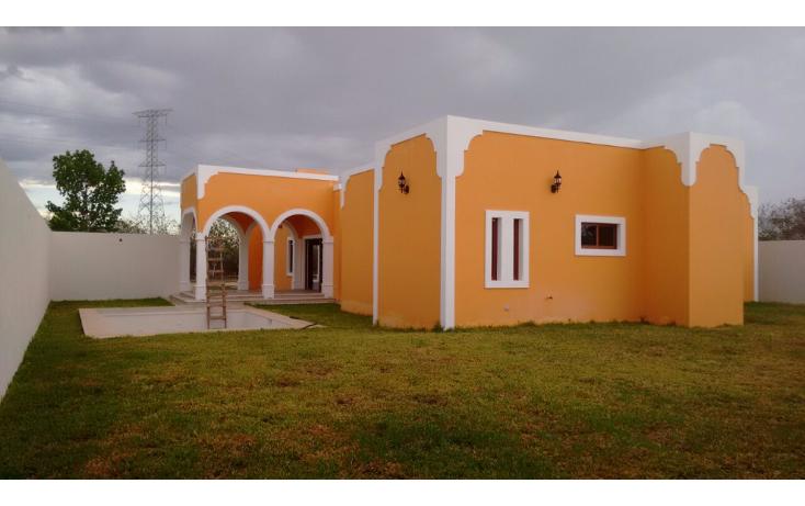 Foto de casa en venta en  , cholul, mérida, yucatán, 2001164 No. 12