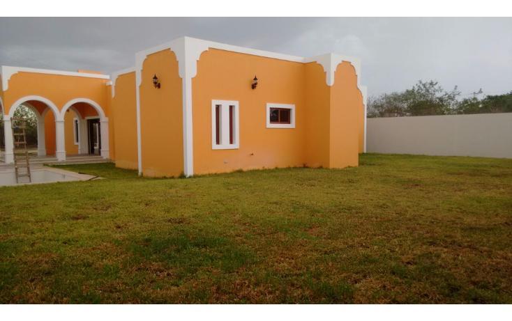 Foto de casa en venta en  , cholul, mérida, yucatán, 2001164 No. 13