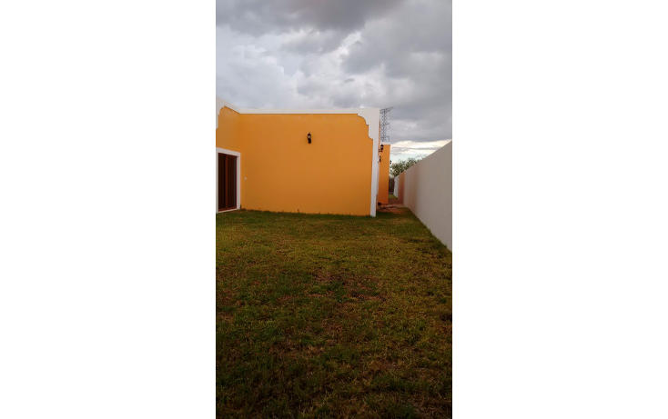 Foto de casa en venta en  , cholul, mérida, yucatán, 2001164 No. 16