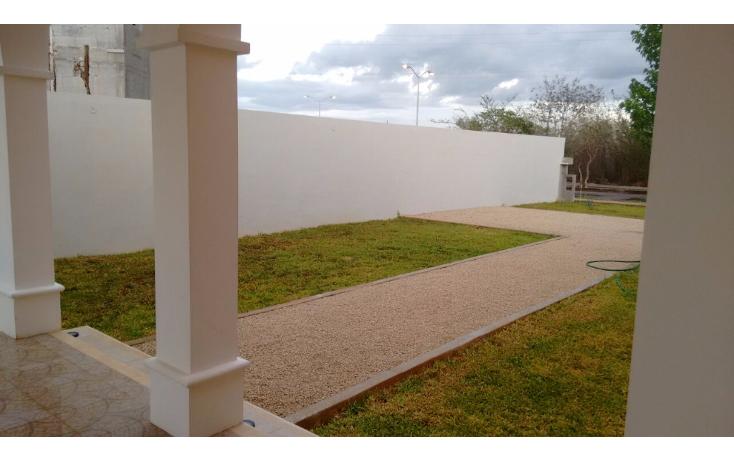 Foto de casa en venta en  , cholul, mérida, yucatán, 2001164 No. 17