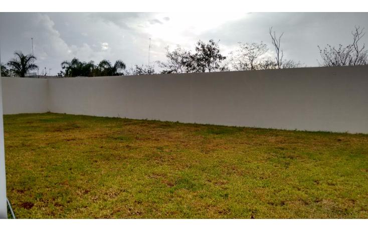 Foto de casa en venta en  , cholul, mérida, yucatán, 2001164 No. 18