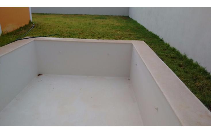 Foto de casa en venta en  , cholul, mérida, yucatán, 2001164 No. 20
