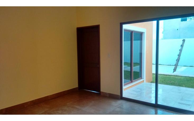 Foto de casa en venta en  , cholul, mérida, yucatán, 2001164 No. 22