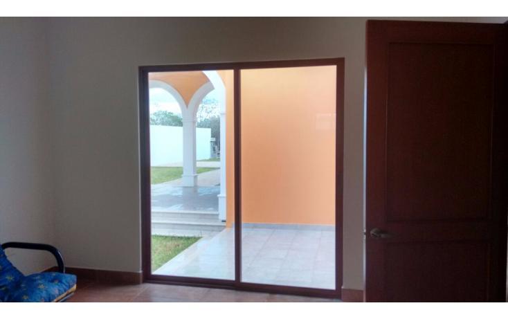 Foto de casa en venta en  , cholul, mérida, yucatán, 2001164 No. 23