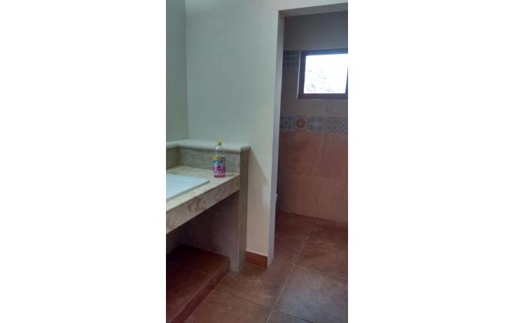 Foto de casa en venta en  , cholul, mérida, yucatán, 2001164 No. 35