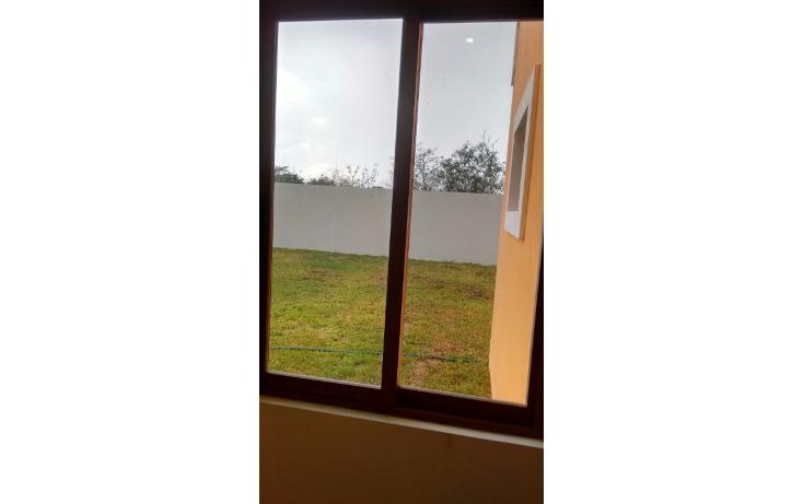 Foto de casa en venta en  , cholul, mérida, yucatán, 2001164 No. 37