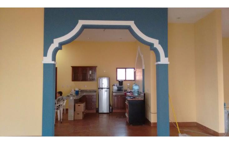 Foto de casa en venta en  , cholul, mérida, yucatán, 2001164 No. 38