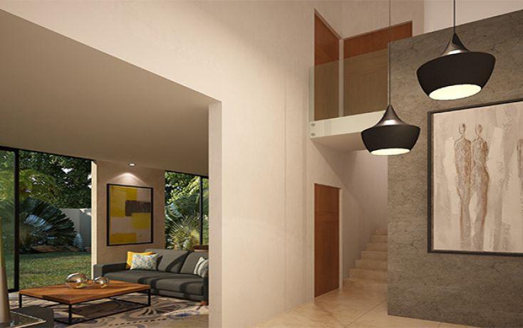 Foto de casa en venta en, cholul, mérida, yucatán, 2001880 no 03