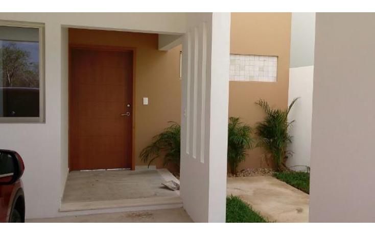 Foto de casa en venta en  , cholul, m?rida, yucat?n, 2002890 No. 02