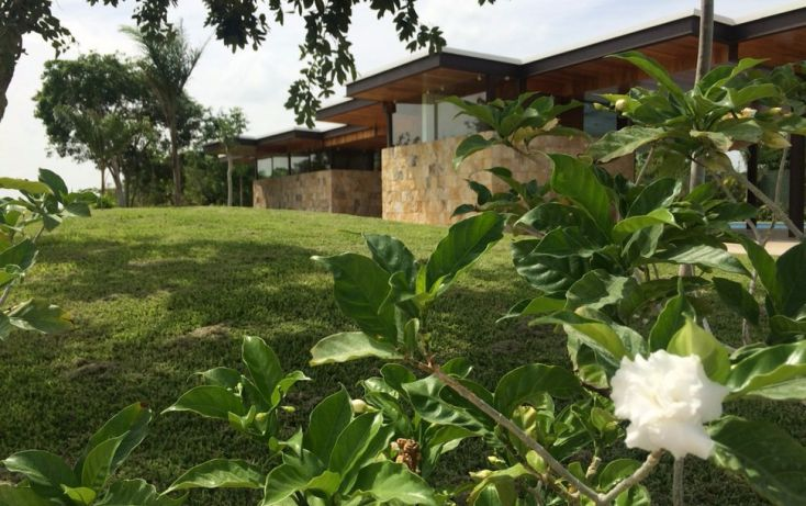 Foto de casa en venta en, cholul, mérida, yucatán, 2002890 no 05