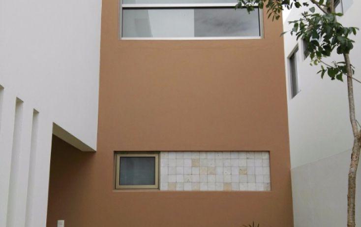 Foto de casa en condominio en venta en, cholul, mérida, yucatán, 2003450 no 02
