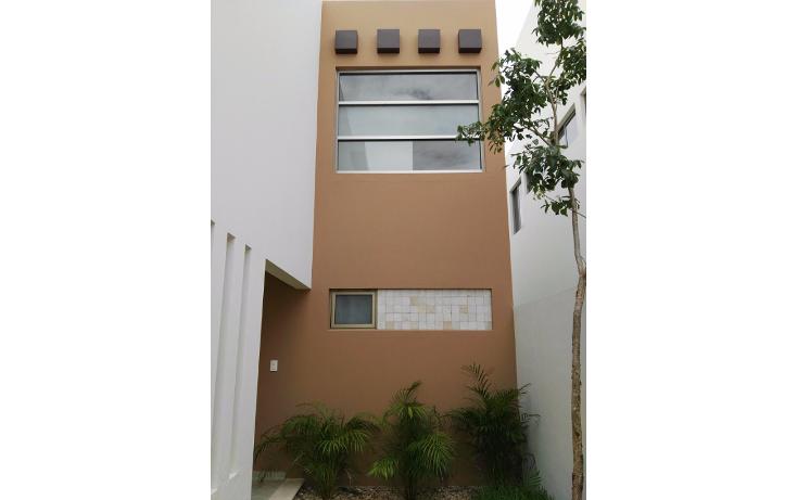 Foto de casa en venta en  , cholul, m?rida, yucat?n, 2003450 No. 02