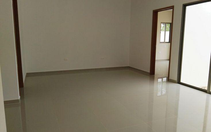 Foto de casa en condominio en venta en, cholul, mérida, yucatán, 2003450 no 05