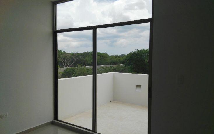 Foto de casa en condominio en venta en, cholul, mérida, yucatán, 2003450 no 06