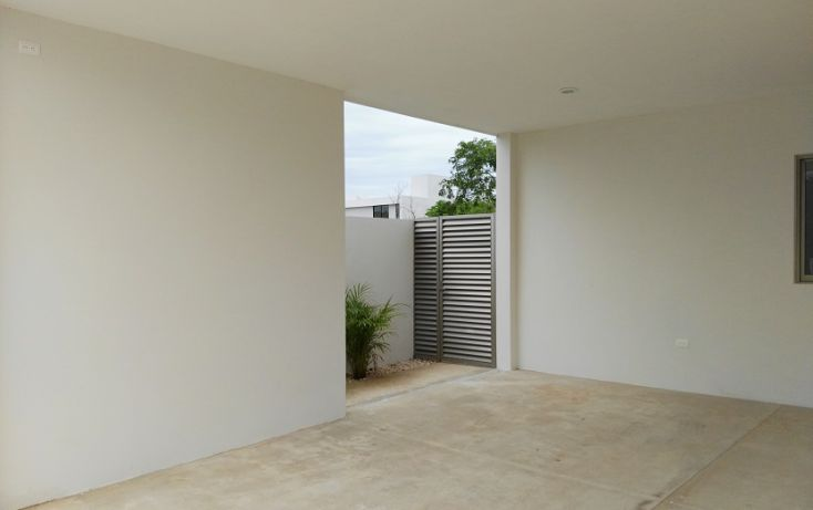 Foto de casa en condominio en venta en, cholul, mérida, yucatán, 2003450 no 08