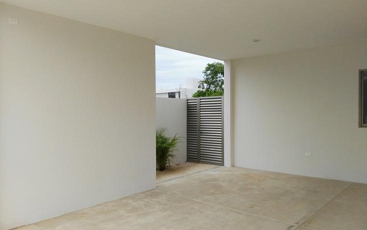 Foto de casa en venta en  , cholul, m?rida, yucat?n, 2003450 No. 08