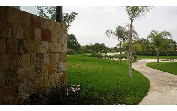 Foto de casa en venta en  , cholul, m?rida, yucat?n, 2003450 No. 12