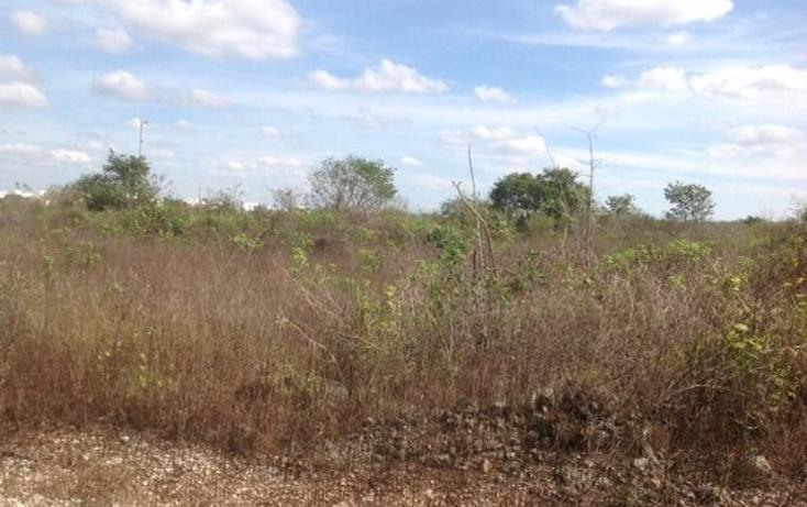 Foto de terreno habitacional en venta en  , cholul, mérida, yucatán, 2004374 No. 08