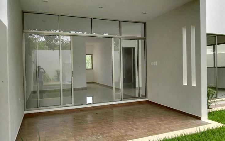 Foto de casa en venta en  , cholul, m?rida, yucat?n, 2006360 No. 07