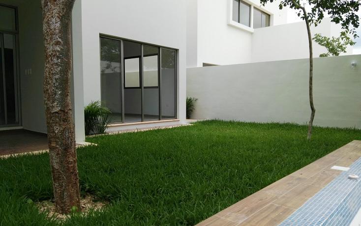 Foto de casa en venta en  , cholul, m?rida, yucat?n, 2006360 No. 08