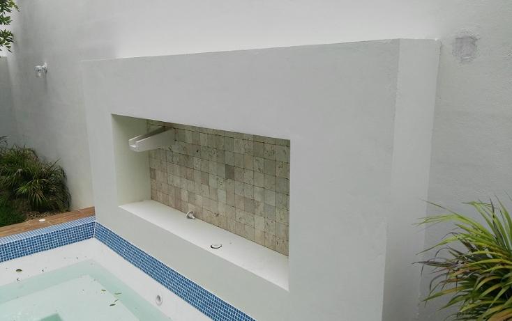 Foto de casa en venta en  , cholul, m?rida, yucat?n, 2006360 No. 10