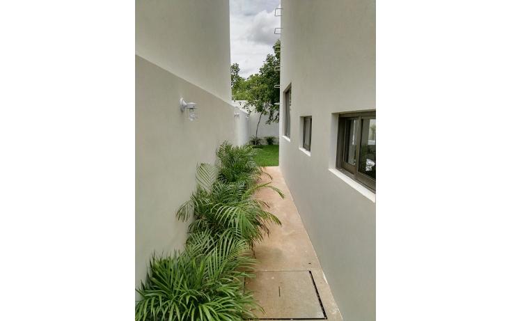 Foto de casa en venta en  , cholul, m?rida, yucat?n, 2006360 No. 11