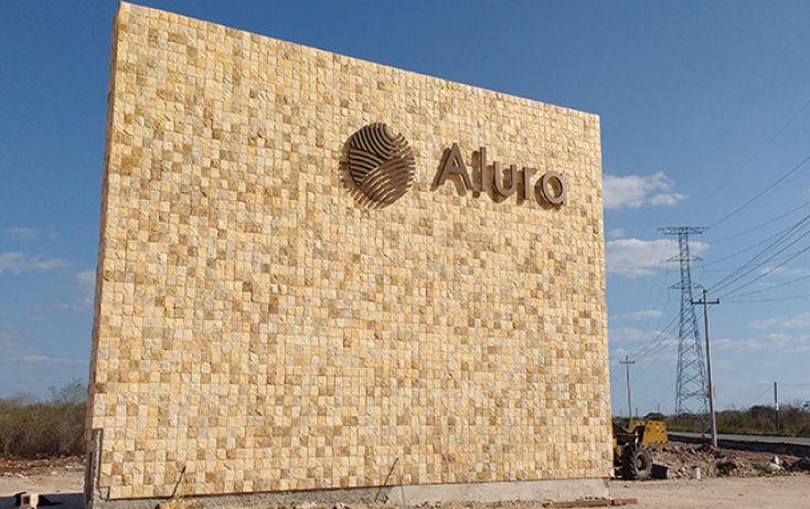 Foto de terreno comercial en venta en, cholul, mérida, yucatán, 2006518 no 01