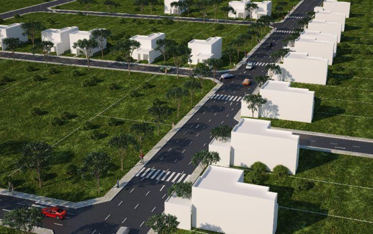 Foto de terreno comercial en venta en, cholul, mérida, yucatán, 2006518 no 02